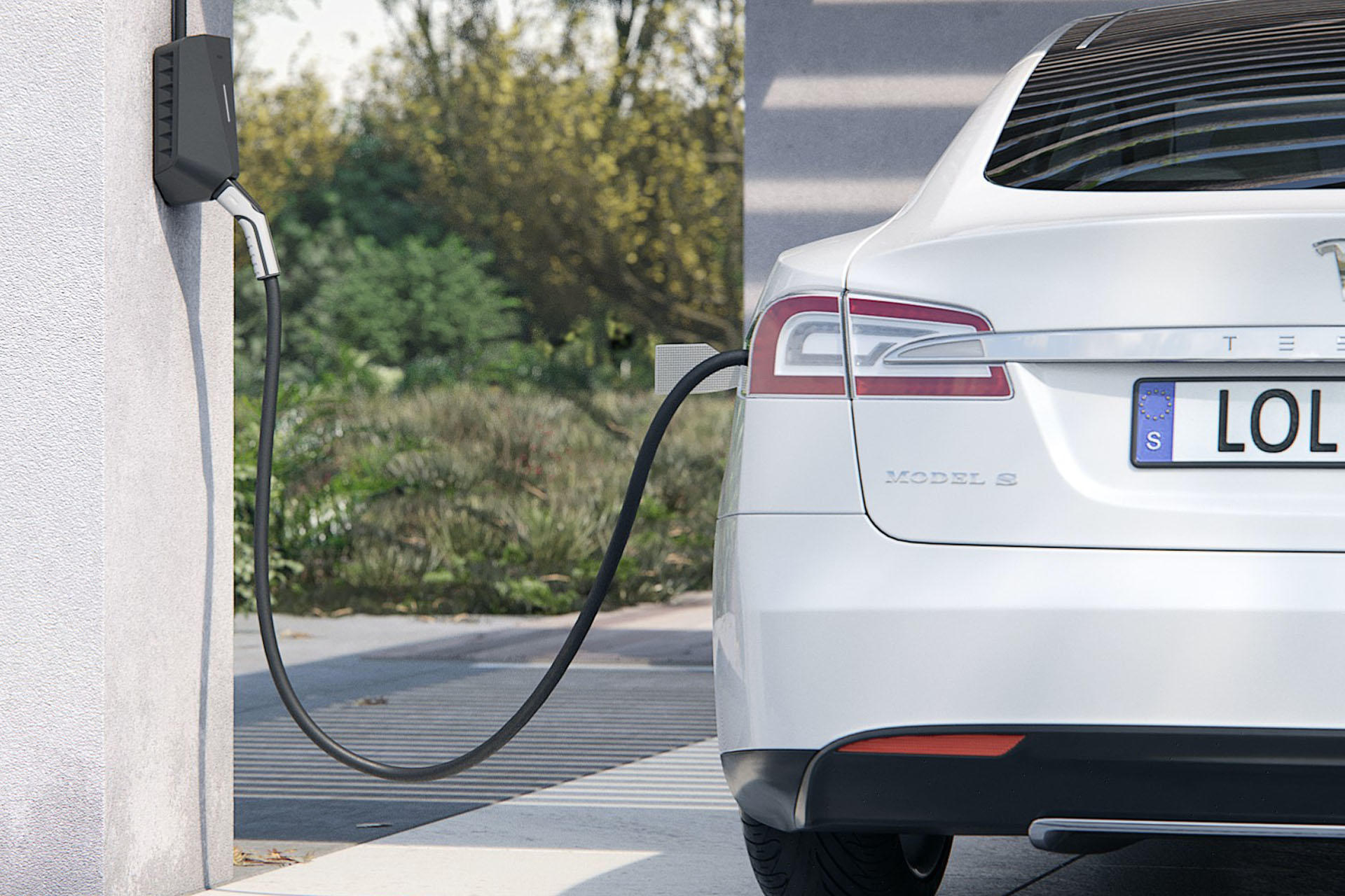 Flexible charging contributes to grid stability